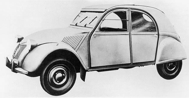 1948_Citroen_2CV