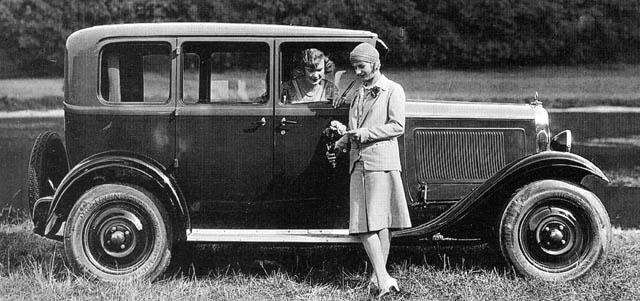 1928_Citroen_C4