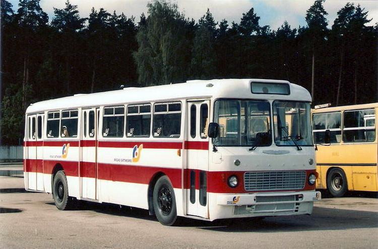 Ikarus 556