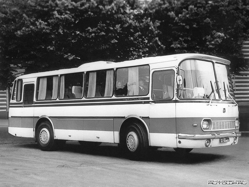 LAZ-697R-turist
