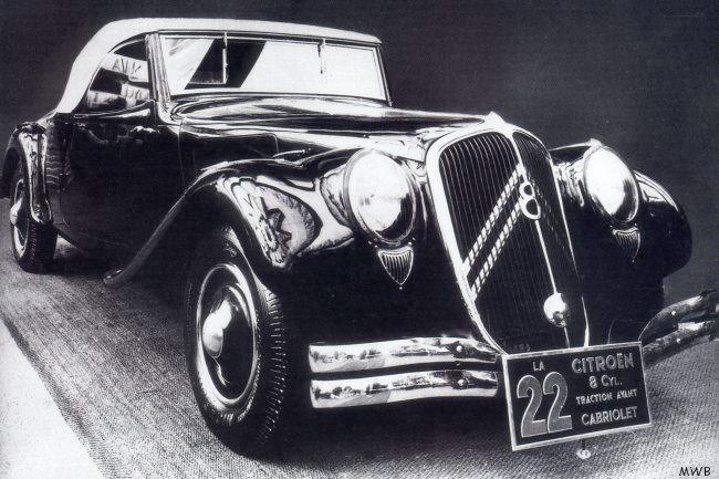 1934_Citroen_22_cabriolet