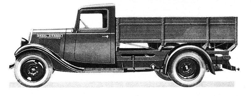 1938_Type_23_Diesel
