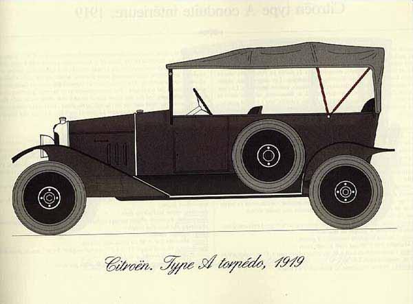 1919_Type_A_torpedo